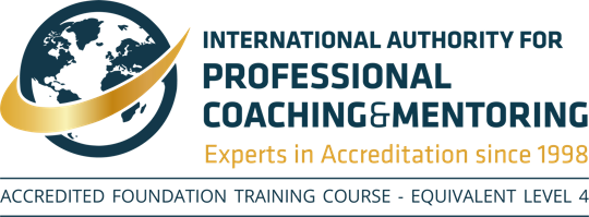 An accredited life coach training course.